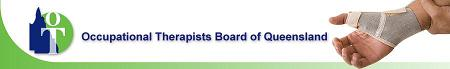 Occupational Therapists Board of Qld
